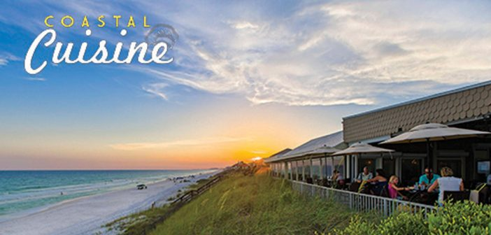 Coastal Cuisine: Viewing Excellence