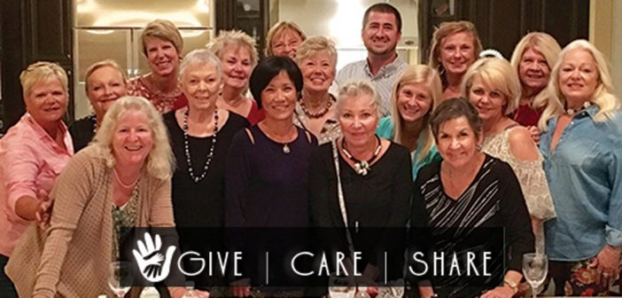 Give, Care, Share: The Destin Woman's Club