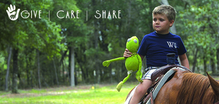 Give Care Share