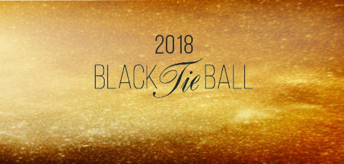Black Tie Ball