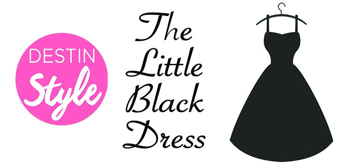 Style: The Little Black Dress