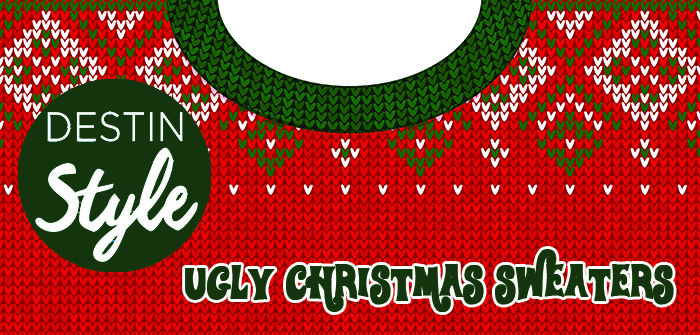 Style – Ugly Christmas Sweaters