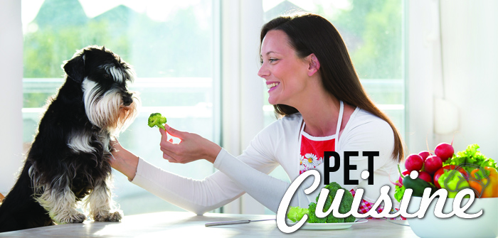 Pet Cuisine – Homemade Pet Food
