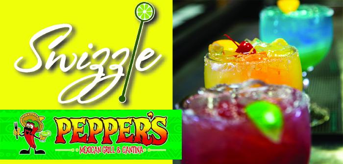 Swizzle – Pepper's