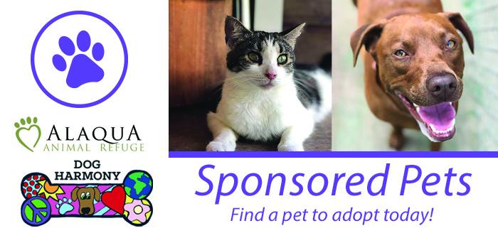Sponsored Pets