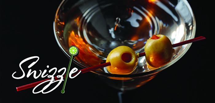 Marvelous Martini