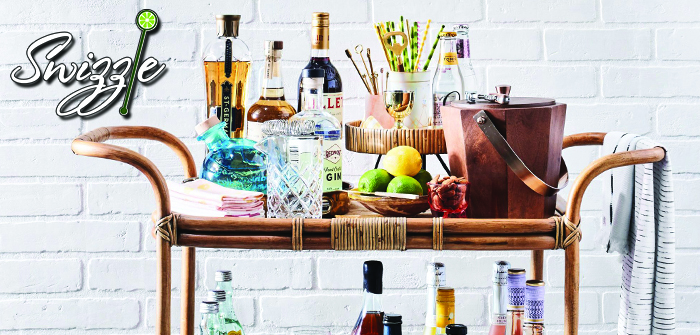 A Bar in Every Room? Why Not!